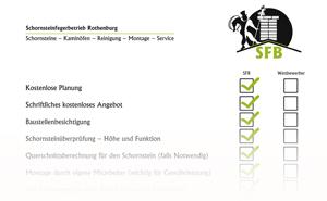 Angebotsvergleich-SFB-Rothenburg