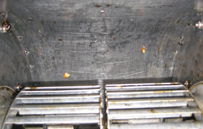 Fettreinigung Reinigung Abluftkanal